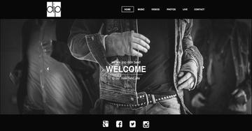 Thumb jaro homepage