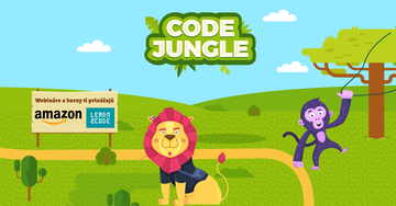 Thumb code jungle webinare