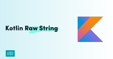 Thumb kotlin raw string