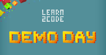 Thumb demo day learn2code