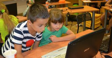 Thumb learn2code kids