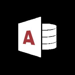 Access ikona