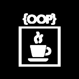 Java a oop ikona
