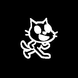 Scratch ikona