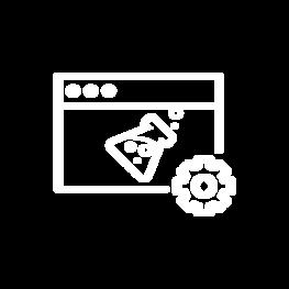 Browserstack ikona kurzu