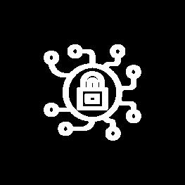Digitalna bezpecnost ikona