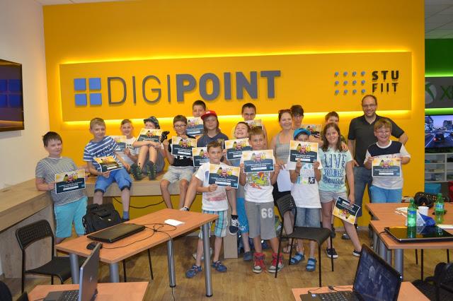 Summer Code Camp 2015