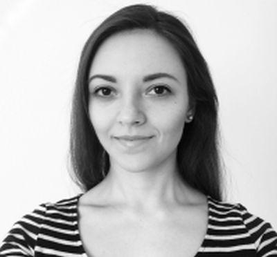 Ivana Lieskovská