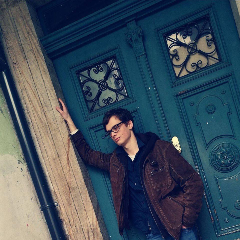 Dominik Palla - autor online kurzu Android Developer