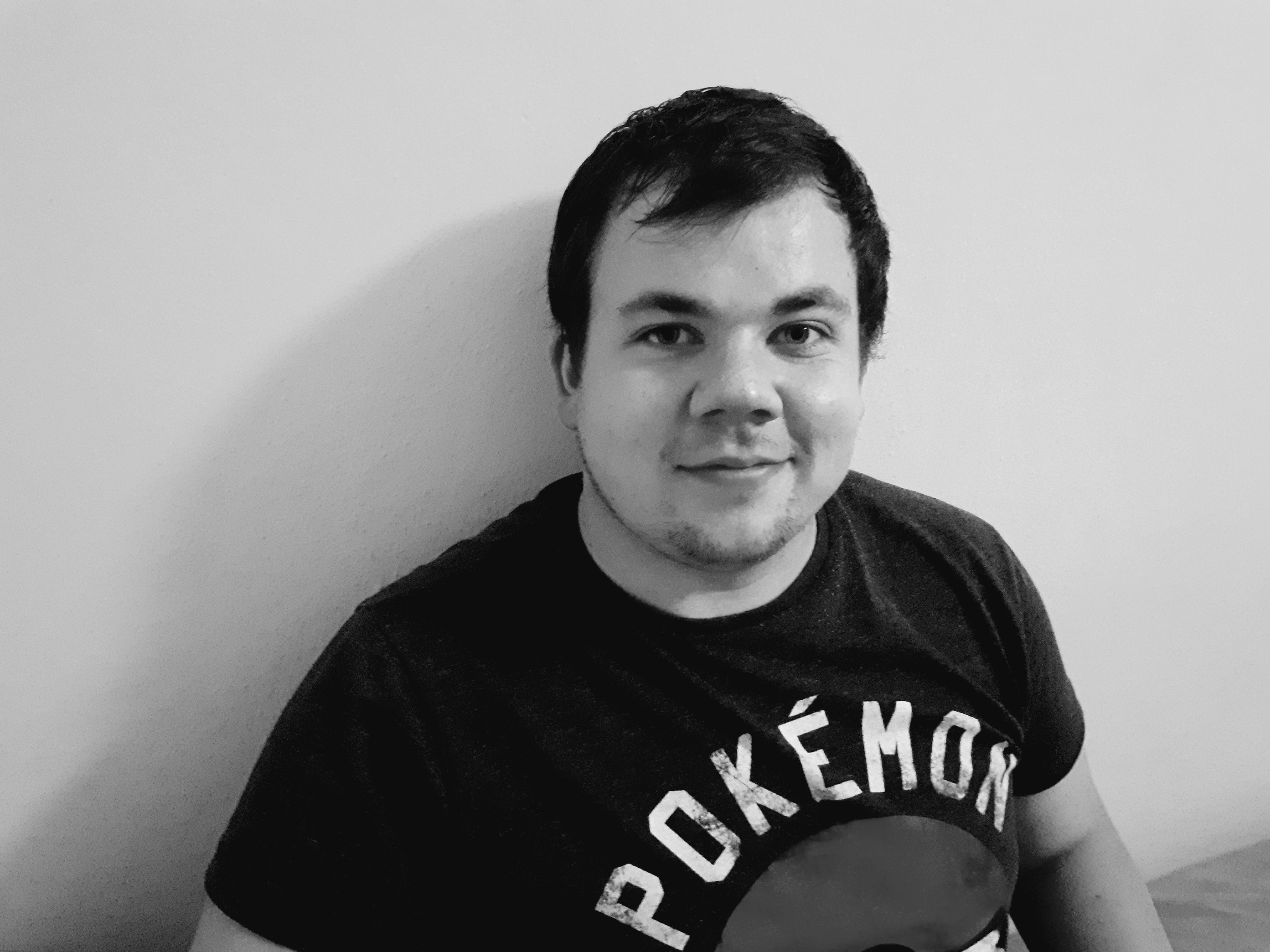 Roman Podskuba - fullstack webdeveloper