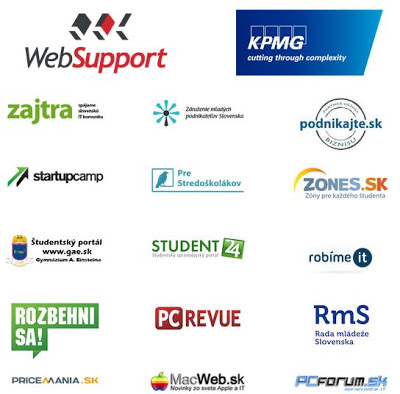 Learn2Code partneri
