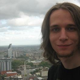 Matej Mihalik
