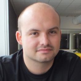 Marek Martančík