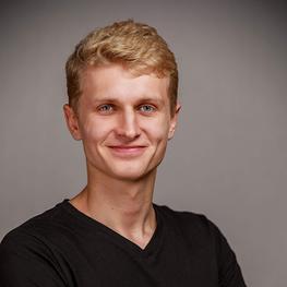 Michal Gazdík