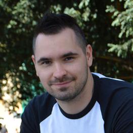 Dominik Kopec