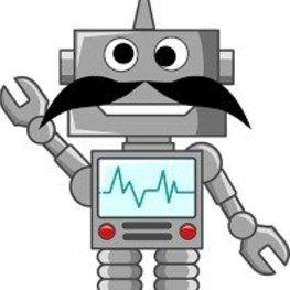 Fuzaty robot pn