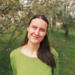 Veronika Čiefová